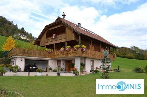 Parkähnliches Anwesen in Liemberg