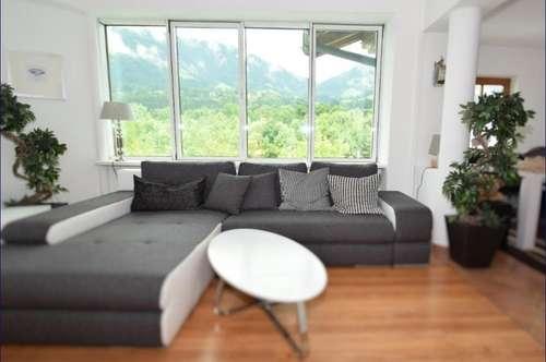 Kitzbühel zentrumsnah - herrliche Maisonette Wohnung