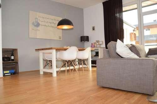 Kitzbühel/Hopfgarten - Maisonett Wohnung mit Gipfelblick