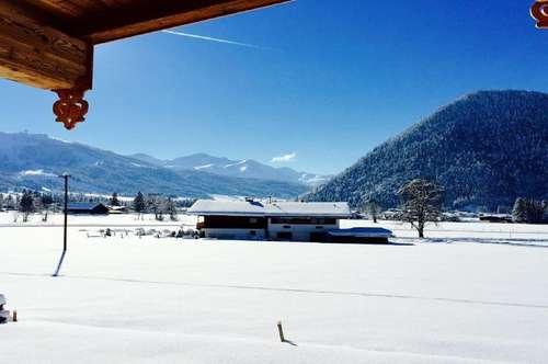 High Class Chalet in den Kitzbüheler Alpen