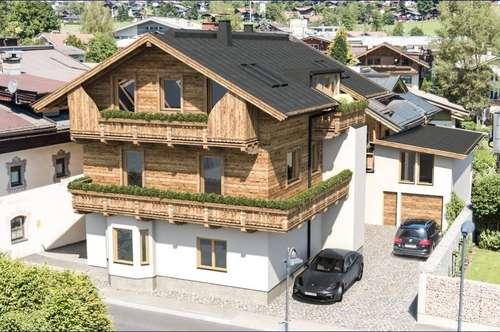 Kirchberg Zentrum – Charming Living