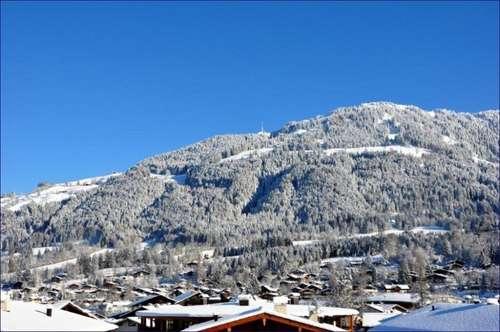 Kitzbühel Panorama - City Maisonette Chalet - Baubeginn in Kürze