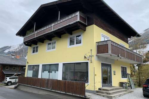 "Mehrfamilienhaus in Rauris ""Einmalige Gelegenheit"""