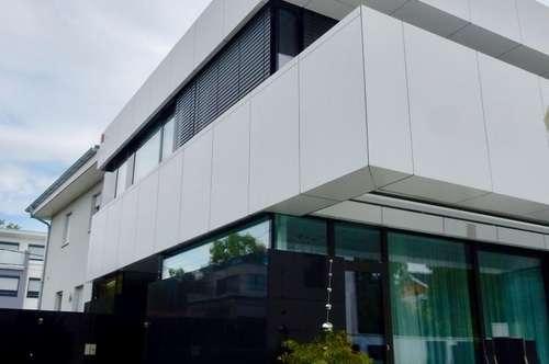 """luxuriöse Villa in der Donaustadt """"Architektur trifft auf modernes Leben"""""""