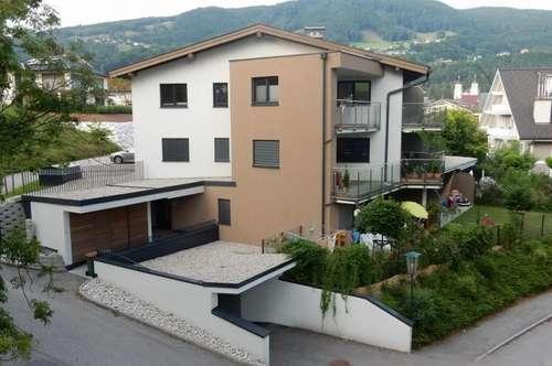 """3-Zimmer Gartenwohnung """"Mein Mondsee – mein Zuhause"""""""