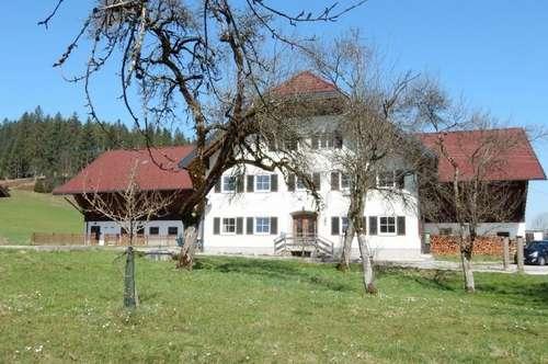 """Bauernhof im Salzburger Seenland """"seltene Gelegenheit"""""""