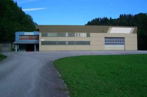 Hallen/Industriefläche Bischofshofen