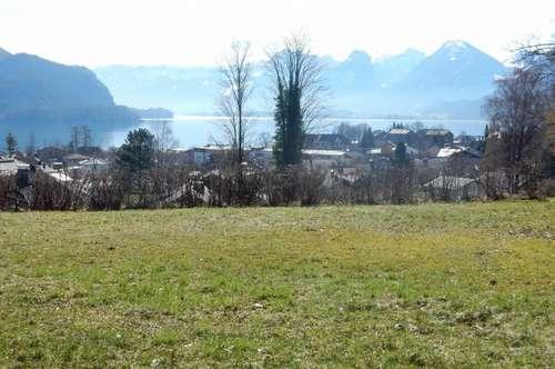 """Villa in Sankt Gilgen im Salzkammergut """"Leben an einem Seen-Suchts-Ort"""""""