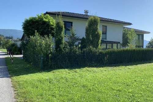 """Modernes Einfamilienhaus im beliebten Ortsteil Sankt Lorenz bei Mondsee """"mit Zweitwohnsitzgenehmigung"""""""