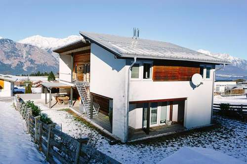 Großzügiges und modernes Einfamilienhaus in Tulfes