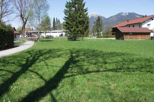 Grundstücke in Lechaschau
