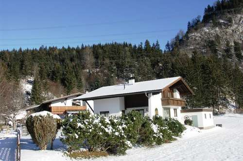 Einfamilienhaus in Pinswang