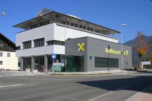 Wohn- und Bürohaus Lechaschau