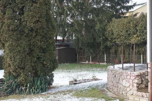 Familienhaus mit schönem Garten im Zentrum von Leonding