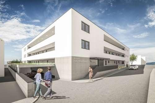 Eigentumswohnung in Kremsmünster, Zentrum - Beispiel TOP4