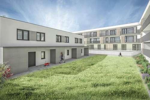 Eigentumswohnung Top5 in Kremsmünster, Zentrum
