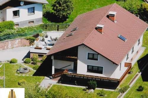 Schönes, gepflegtes Haus mit Garten im Luftkurort Litschau!