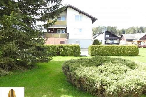 Hübsches, äußerst gepflegtes, möbliertes Einfamilienhaus mit großem Garten in Eggern! Nähe Heidenreichstein (6 km)