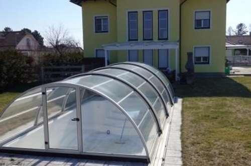 Großfamilien aufgepasst - 1135 m² Grund - ruhe Lage - Strasshof an der Nordbahn