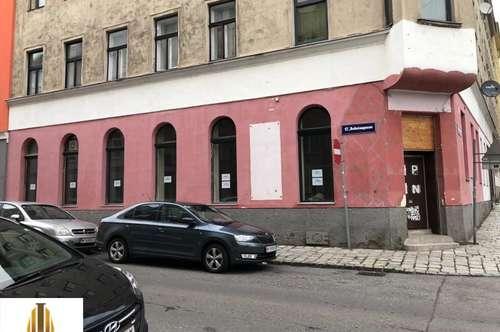 LAGER - Werkstatt Nächst Hernalser Haupstraße