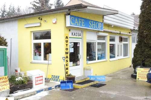 Mieter/in für Tankstelle in sehr guter Frequenzlage in Guntersdorf gesucht!