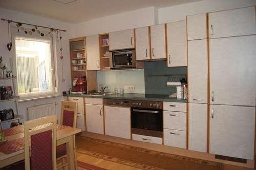 Perfekte Familienwohnung am Ossiachersee