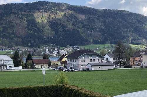 Eigentumswohnung Bodensdorf mit Seeblick