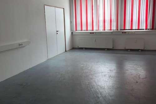 Kleines Büro mit Kochnische und Toilette im Gewerbegebiet Mühlau/Arzl