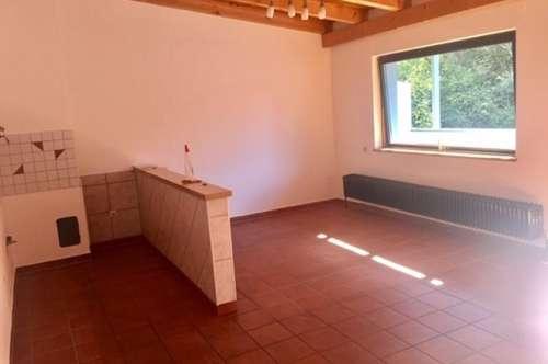 Ruhelage und toller Bergblick 2 Zimmerwohnung mit Balkon und Autoabstellplätzen sofort zu beziehen im schönen Absam