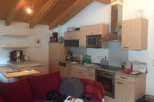 Leben im schönen Stubaital in haustierfreier Zone 2 Zimmer mit Balkon ca. 50 m2 und 1 AAP