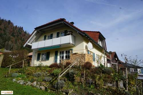 Haus mit Potential in sonniger Lage