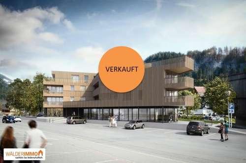 KOMOT - Schöne 2,5 Zi-Terrassen-Wohnung, W8