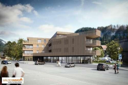 Das Penthouse im KOMOT - 3 Zi-Wohnung, W14 schöner wohnen als gewohnt