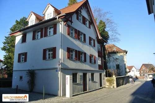 Denkmalgeschützes Haus mit 4 Einheiten - optimal für Investoren