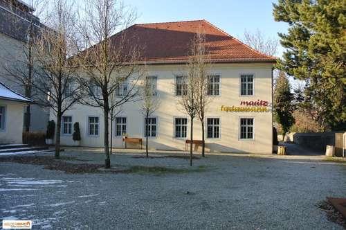 Das besondere Haus mit Geschichte in Toplage