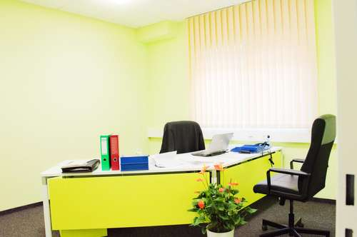 Büros zu vermieten