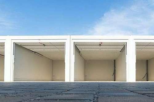 Garage - zur Selbstnutzung oder Vermietung!