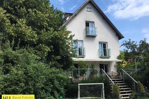 """""""GNIGL - Charmantes Einfamilienhaus mit verträumten Garten"""""""