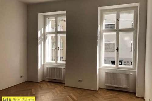 """""""Geräumiger 3 Zimmer Altbau in neuem Stil"""""""