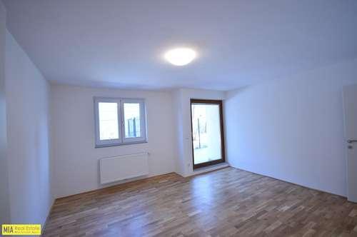 """""""LEHEN - Neu renovierte 2 Zimmer Wohnung mit Terrasse"""""""