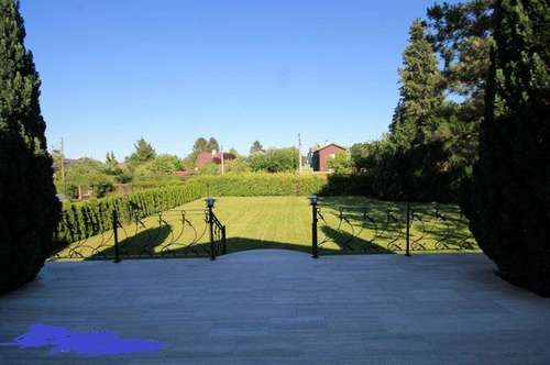 Luxus Villa mit Wellness und pool  in der besten Lage von St. Pölten