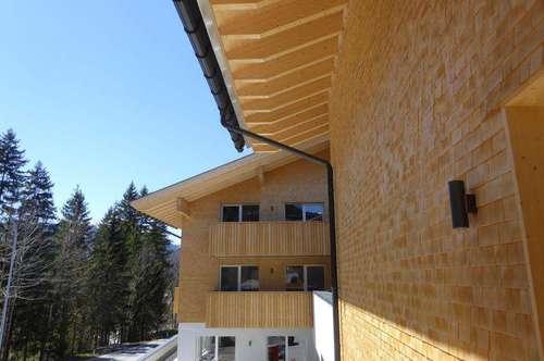 3-Zimmer Appartement_2 Bäder_Arlberg Chalets_B1