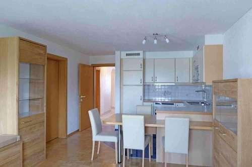 3-Zimmerwohnung mit unverbaubarer Aussicht