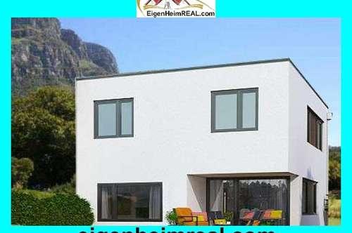 Neubau- Einfamilienhaus- Platz für alles!