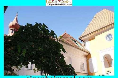 WOHNEN IM SCHLOSS!! Tolles Renditeobjekt in beliebter Ferienregion Kärntens