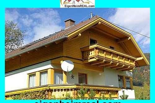 Entzückendes Einfamilienhaus in sonniger und idyllischer Lage
