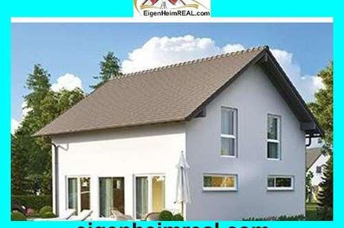 Einfamilienhaus in Villach- mit Ausblick und leistbar