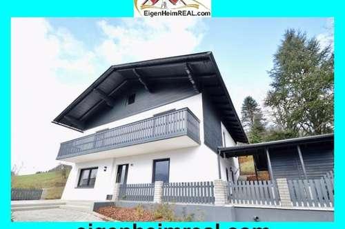 Neu saniertes Haus in Ludmannsdorf