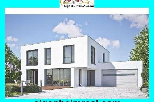 NEUBAU Einfamilienhaus gehobener Standard