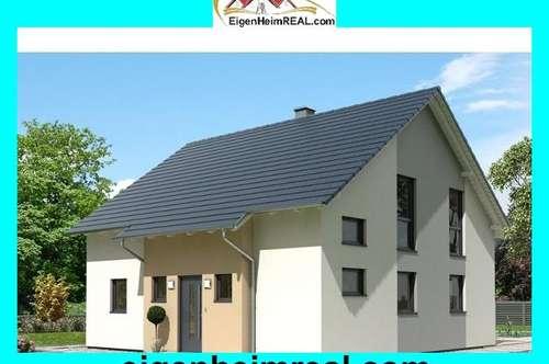 Modernes Einfamilienhaus NEUBAU